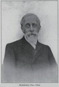 Франц Экерт