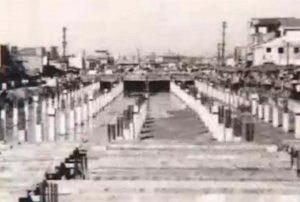 Чхонгечхон 1960