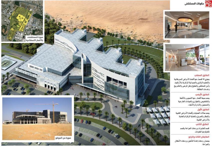 Больница в ОАЭ