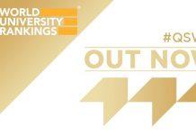 Глобальный рейтинг вузов мира QS