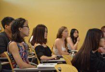 Корейцы не хотят учиться за границей