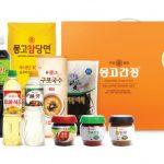 Monggo Foods